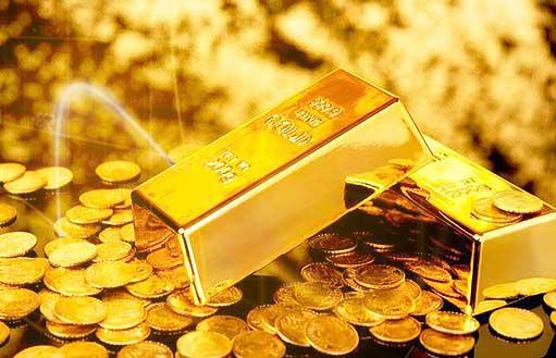 БМР вмешался в рынок золота