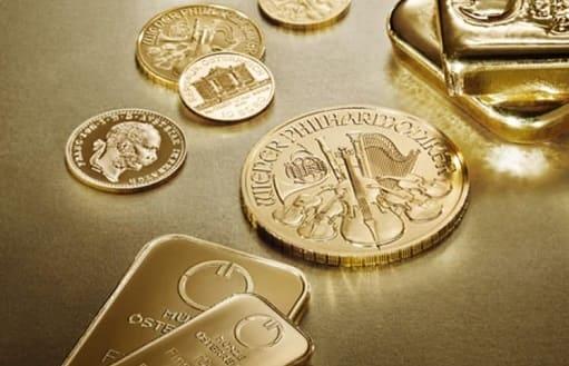 Как инвестировать деньги в золотые монеты предоставление залогов для кредита в банке