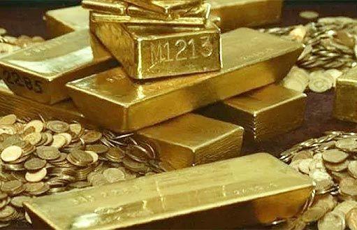 Что такое монетарное золото | Ликбез инвестора | Золотой Запас