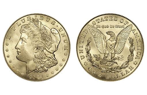 Какие факторы влияют на стоимость монеты?