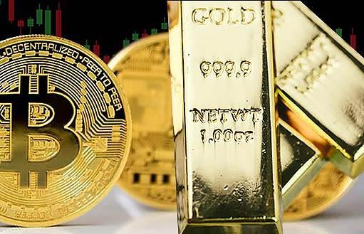 бычий рынок золота только начинается